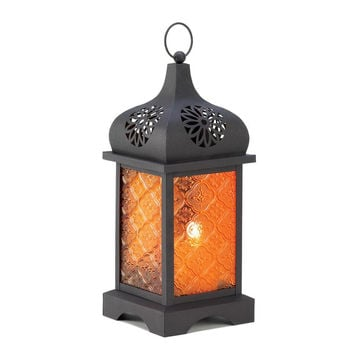 Candle Lantern, Impressions Vintage Decorative Outdoor Lanterns Moroccan Lantern