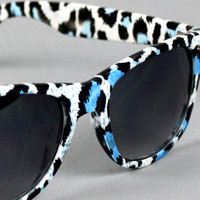 The Snow Leopard Shades