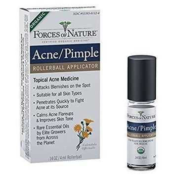 Forces Of Nature Acne/Pimple Control - 4 Ml
