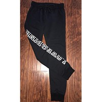 VS Secret Love Pink Women Harem Active Pants Tumblr Fitness Jogger Casual Workout Sweatpants Trousers Teen Girls Clothing