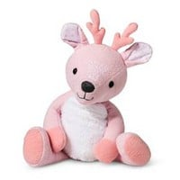 Plush Deer - Cloud Island™ - Pink