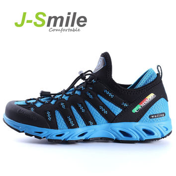 Super breathable climbing shoes quick-drying wading shoes summer men/women outdoor hiking shoes  summer mesh shoes