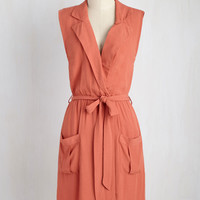 Mink Pink Talk Workshop Dress | Mod Retro Vintage Dresses | ModCloth.com