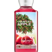 Shower Gel Country Apple