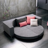 NESTING - SOFA - NESTING - call for price - SABA - Italy - Sectional / Sofa sets - Sofa - Sofa beds - Beds and storage - NY Bedroom - Furniture by Duval Group