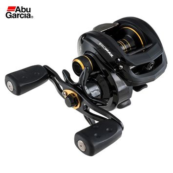 Fishing Reel Bait Casting Fishing Reel  Right Left Hand  Baitcasting Reel