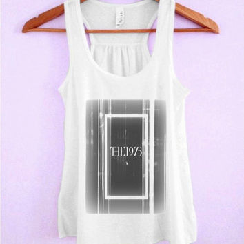 The 1975 Tank-Top