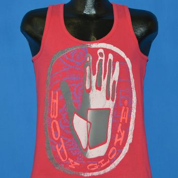 90s Body Glove Neon  Surfing Tank Top t-shirt Medium