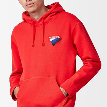 adidas St. Petersburg Anichkov Pullover Hoodie at PacSun.com