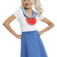 Sailor Moon Cosplay Dress