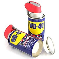 WD40 Stash Can