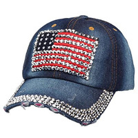 MC Women's & Girl's Cowboy Hats Snapback Baseball caps (Hat05)