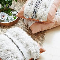 Free People Mix Floor Pillow