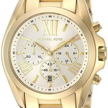 DCCKRQ5 Michael Kors Watches Bradshaw Watch