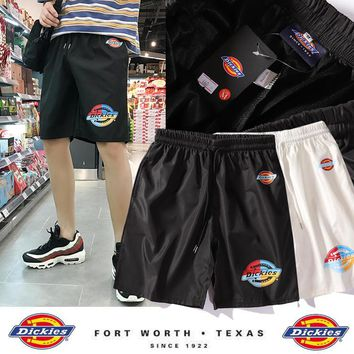 hcxx 2131 Dickies Classic Printed logo quick dry shorts