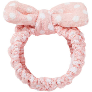 Dolly Bow Make-Up Headband | Ulta Beauty