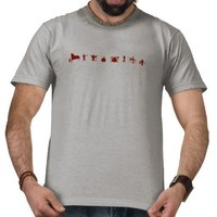 TODOS VUELVEN T-SHIRT 11 from Zazzle.com