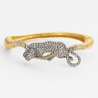 Women's Alexis Bittar 'Elements' Panther Bracelet