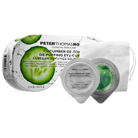 Sephora: Peter Thomas Roth : Cucumber De-Tox™ De-Puffing Eye-Cubes™ : eye-treatment-dark-circle-treatment