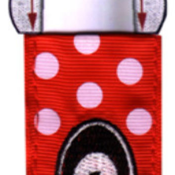 university of georgia - keychain lip balm holder Case of 144