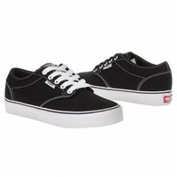 VANS ATWOOD SKATE SHOES