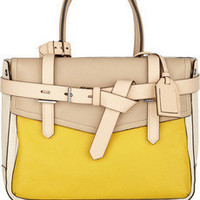 Reed Krakoff|Boxer leather tote|NET-A-PORTER.COM