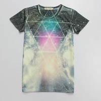 Fashion Future — Galaxy Tee