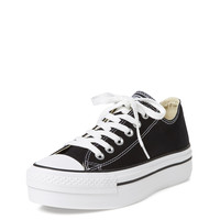 Chuck Taylor Oxford Platform Low Top Sneaker