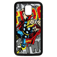 Marvel Comics Thor Hard Case for Samsung Galaxy S5