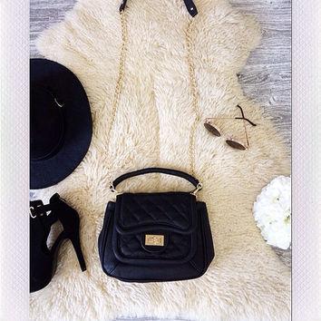 Amally Bag- Black