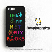 Divergent Dauntless The Brave Logo iPhone 5 | 5S Case Cover