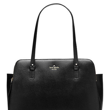 Kate Spade Grand Street Lydia Black ONE