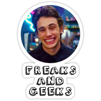 Freaks and Geeks - Daniel Desario by grungeandglam