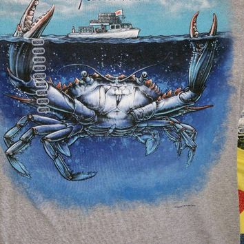 New WE ARE GOING TO NEED A BIGGER POT MARYLAND MY MARYLAND CRAB    T  SHIRT