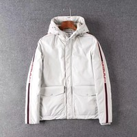 Gucci Goose Down Coat 011