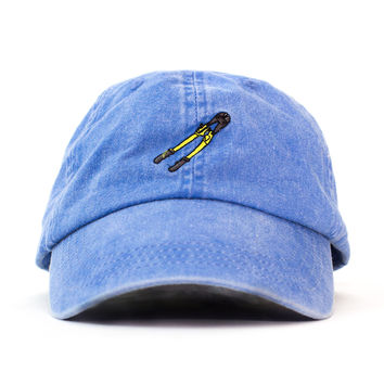 Bolt Cutter Outdoors Cap (Blue)