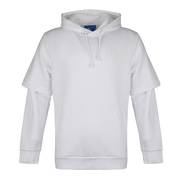 """Adidas"" Women/Men Hoodie Top Sweater Pullover Sweatshirt"