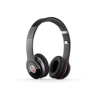 Beats Solo HD On-Ear Headphone (Black) (Discontinued by Manufacturer)