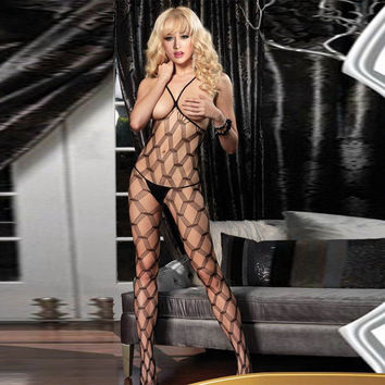 Cute Hot Deal On Sale Sexy See Through Socks Stockings Exotic Lingerie [6596489923]