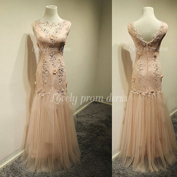 lovelypromdress on Etsy on Wanelo