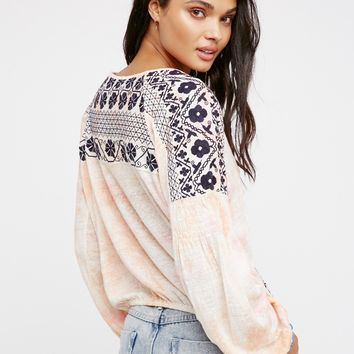 Free People Seven Wonders Top
