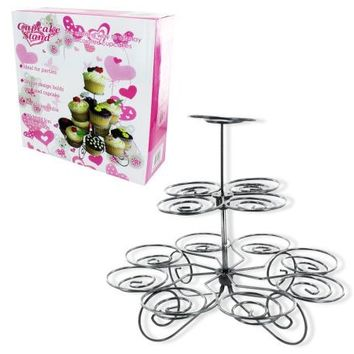 Decorative Cupcake Stand ( Case of 1 )