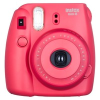 Fujifilm Instax Mini 8 Raspberry Camera