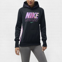 Check it out. I found this Nike Lacrosse All Time Women's Training Hoodie at Nike online.