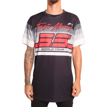F1 World Tour Shirt Cement