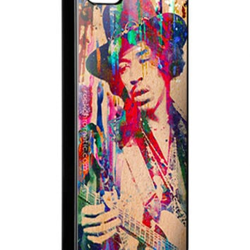 Jimi Hendrix iPhone Case, iPhone 5s, 5c, 6