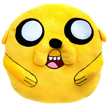 JAKE CUDDLE PILLOW