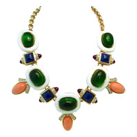 Kenneth J. Lane Premier Necklace