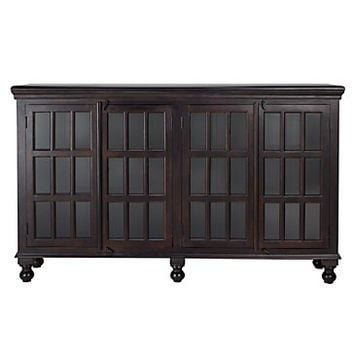 Planters Buffet | Cabinets & Chests | Living Room | Furniture | Z Gallerie