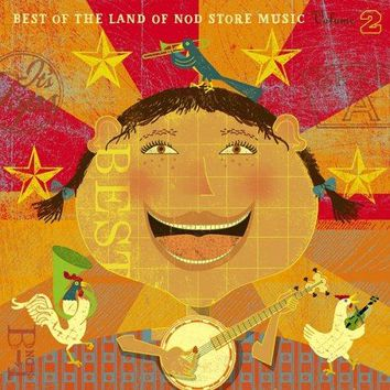 Best of the Land of Nod Store Music 2